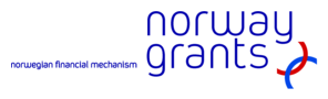 Logo of The Norway grants